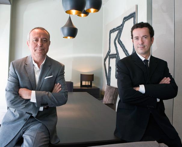 Carles & Marc Ferruz