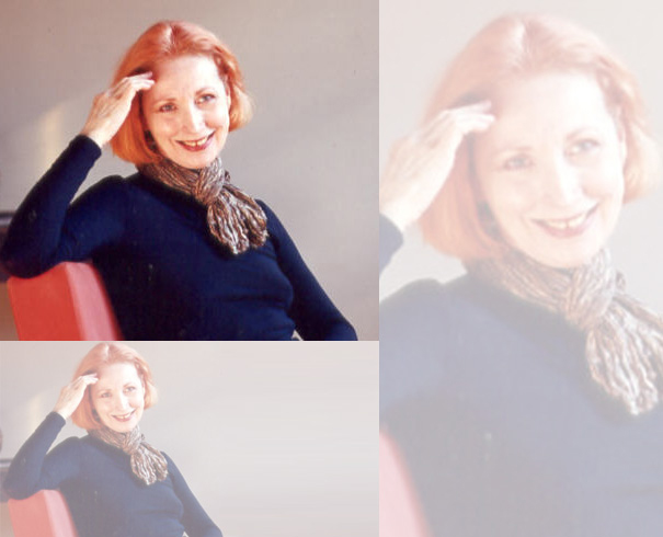 Nancy Robbins