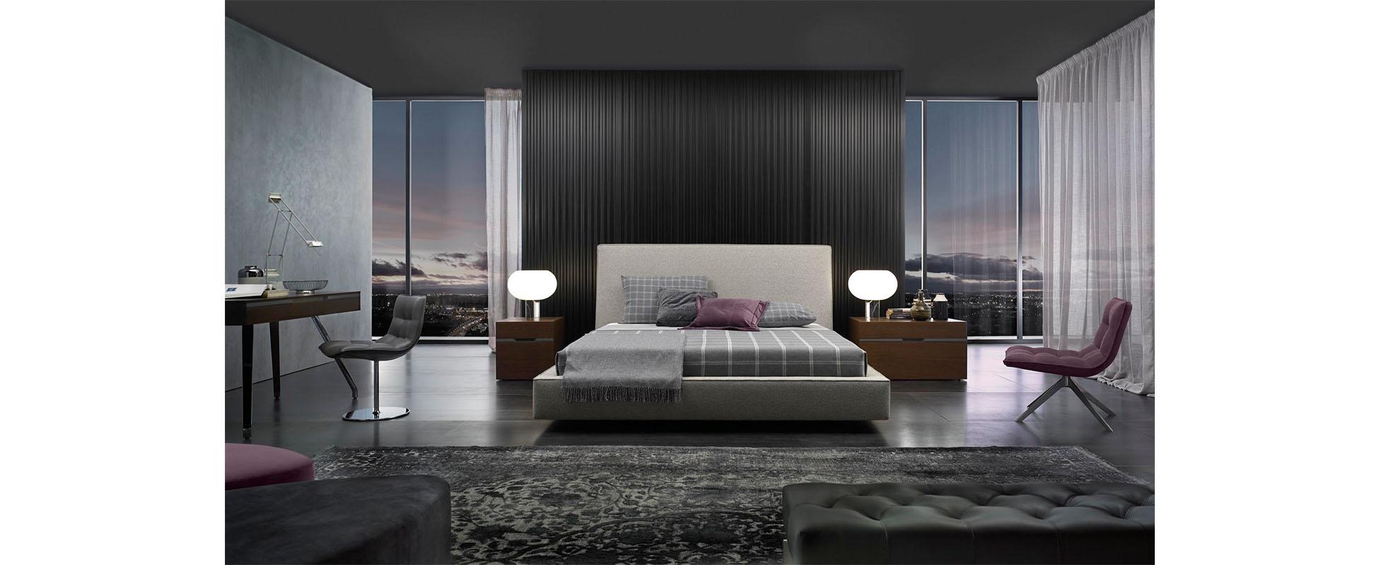 Flavio bed 1