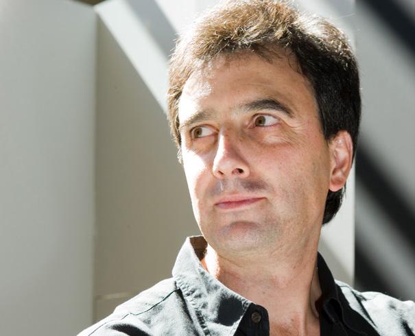David Casadesús